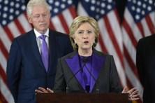 Bill Clinton acusa diretor do FBI pela derrota de Hillary
