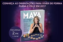 Guia Astrológico Maya - Previsões 2017