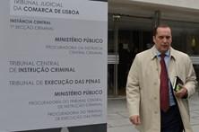 MP recorre da decisão de não julgar Pereira Cristóvão por corrupção