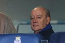 Pressão do título aquece guerra entre Benfica e FC Porto