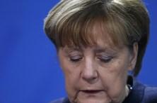 """Merkel condena """"assassínio bárbaro"""" de refém alemão nas Filipinas"""