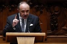 """PSD acusa Governo de """"incapacidade de perceber regras democráticas"""""""