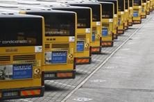Passageiros dos transportes públicos pagam serviços que não usam