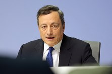 Palavras de Draghi agitaram mercados