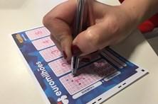 Euromilhões com Jackpot de 73 milhões na sexta-feira