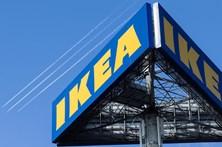 Troca de mensagens entre IKEA e