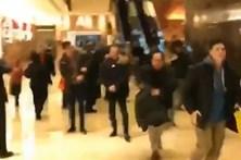 Trump Tower evacuada devido a pacote suspeito