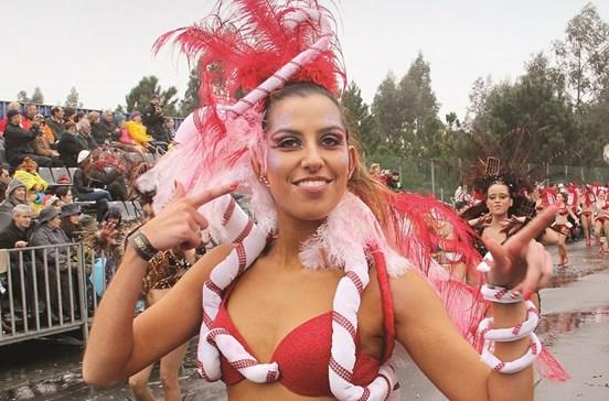 Saiba que tempo esperar para este Carnaval