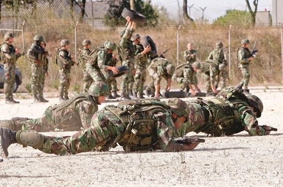 Comandante dos Comandos vai ser constituído arguido no caso da morte dos recrutas