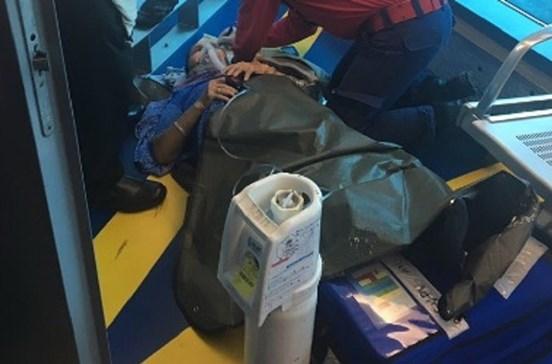 Avião aterra de emergência nos Açores
