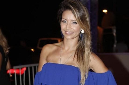 Luciana Abreu ataca a mãe nas redes sociais
