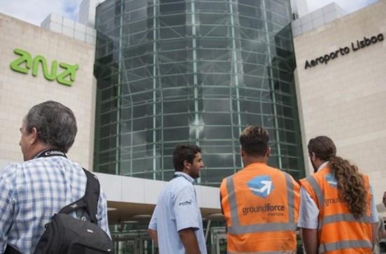 ANA pede investigação à falha no abastecimento no aeroporto de Lisboa