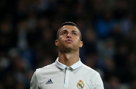 Fisco espanhol confirma que investigação a Ronaldo