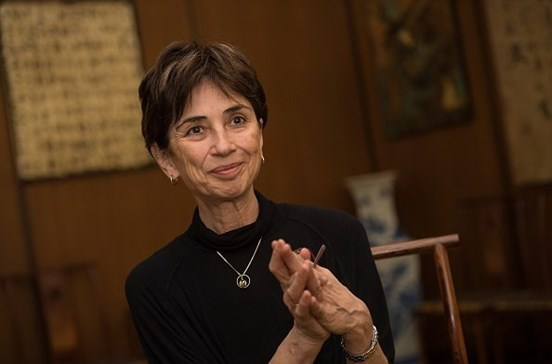 Pilar del Rio recebe prémio luso-espanhol de Arte e Cultura