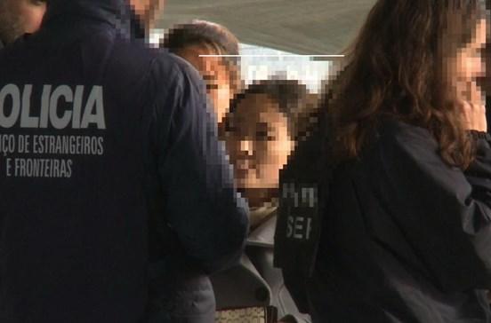 Operação contra prostituição deteta seis mulheres ilegais em Porto de Mós