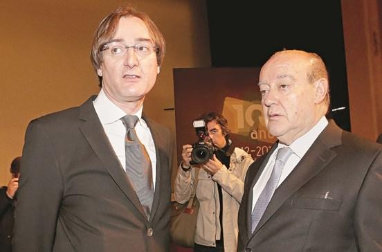 Estado dá subsídio a empresa do filho de Pinto da Costa