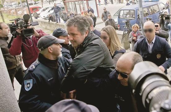 Perícias da polícia provam mais crimes de Pedro Dias