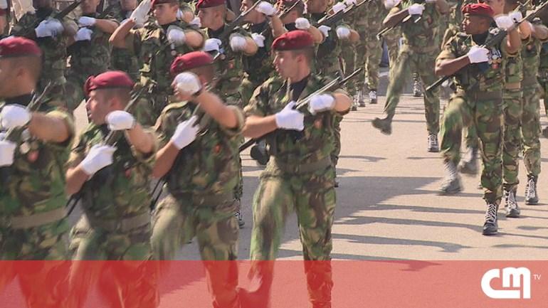 Resultado de imagem para Comandos: Novo curso arranca com mesma exigência, mas mais segurança