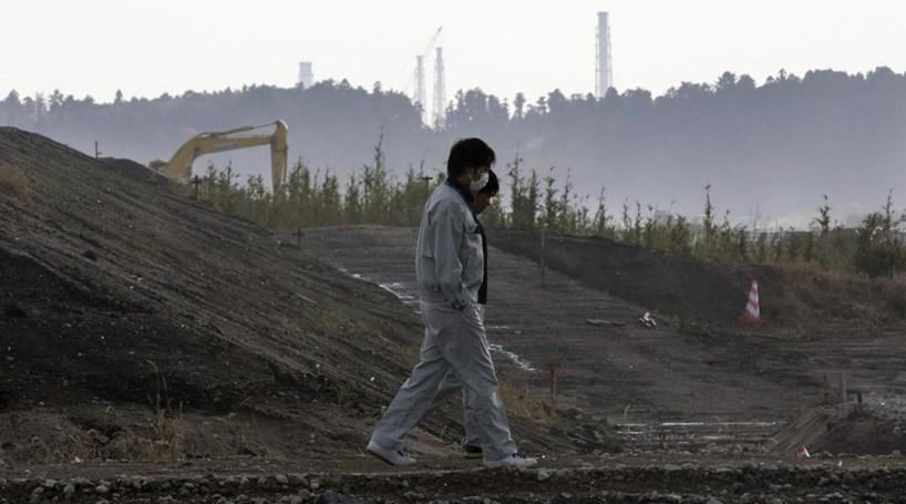 Desmantelar Fukushima vai custar 170 mil milhões de euros