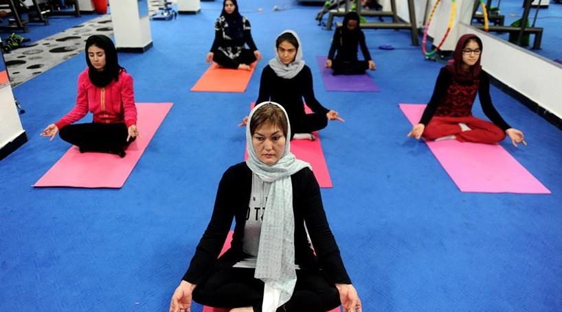 O yoga também já é Património Imaterial da Humanidade