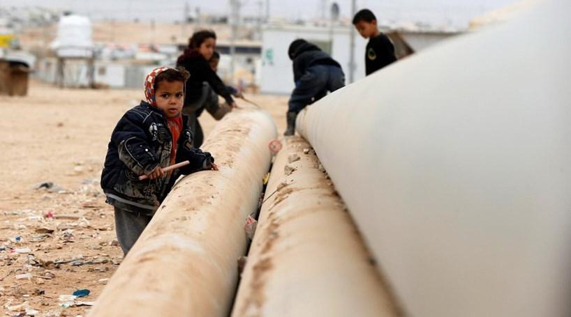 Mais de 30 mil civis fugiram de Alepo nos últimos dias