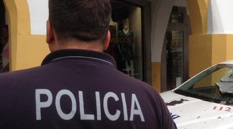 PSP de Lisboa deteve 51 pessoas em 24 horas