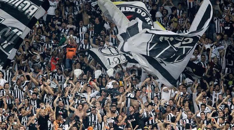 Atlético Mineiro recusa jogar com Chapecoense