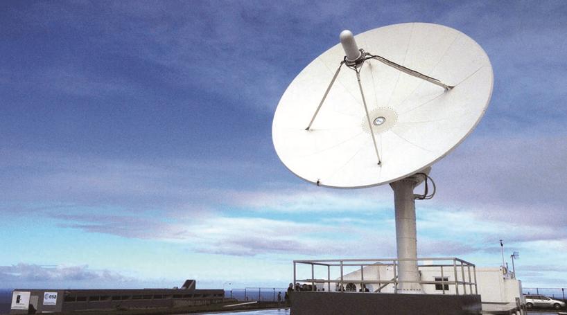 Governo quer ter agência espacial