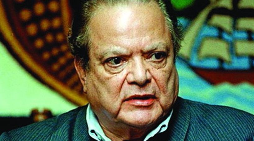 Luis Alberto Monge ( 1925-2016)