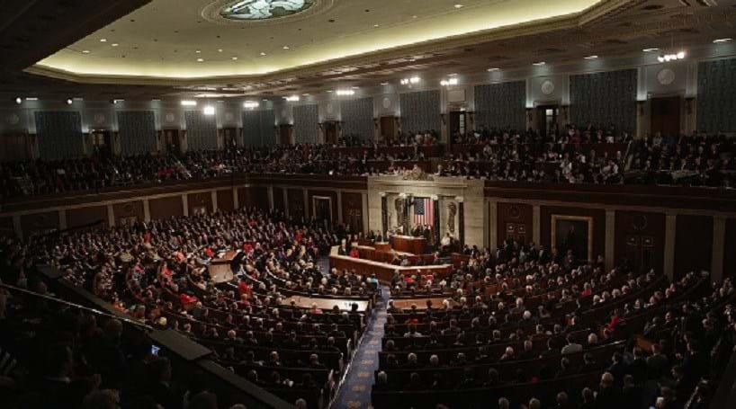 Congresso dos EUA aprova prolongamento da lei das sanções ao Irão