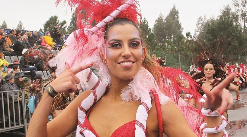 Avenida do Carnaval pode ganhar cobertura