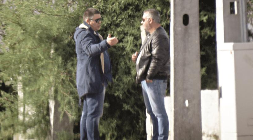 Juiz decreta proteção a militar da GNR sobrevivente