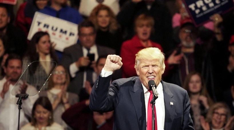 Trump anuncia nomeação de James Mattis para a Defesa