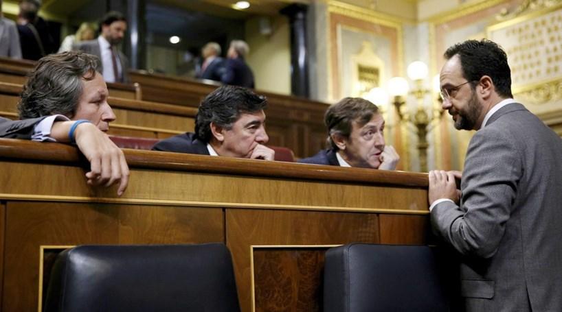 Subida de 8% do salário mínimo em Espanha