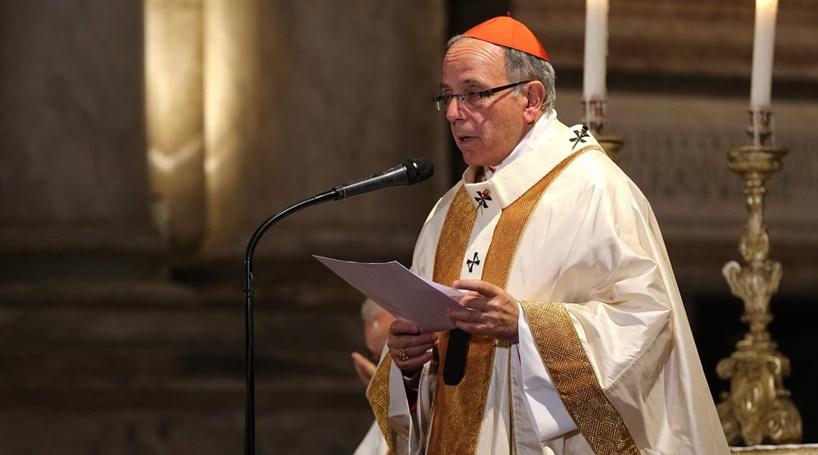 Cardeal-patriarca ataca eutanásia