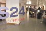 Saúde 24 encaminhou 11 pessoas com sintomas desarampo para as urgências