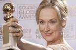 Globos de Ouro americanos foram vistos por 20 milhões