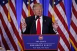 Há uma segunda fonte da informação comprometedora sobre Trump