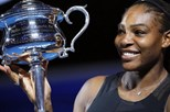 Serena Williams pode estar grávida