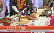 Caça e Javali em Macedo de Cavaleiros
