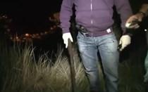 Homem atingido com tiros de caçadeira na Madeira