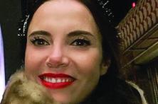 """Iva Domingues diz que está """"a ficar cota"""""""