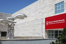 Entradas no Museu Berardo vão custar cinco euros a partir de maio