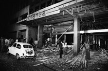 Quando Lisboa era palco do terrorismo