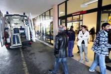 Ambiente de caos nas Urgências dos hospitais