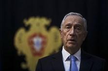 Marcelo diz que Embaixador não tem condições para continuar em Portugal