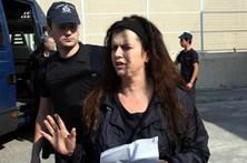Detida em Atenas dirigente do grupo armado Luta Revolucionária