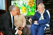 Marcelo justifica mensagem de felicitações à revolução cubana