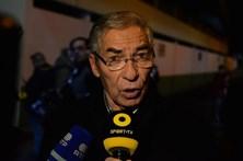 MP pede pena de prisão convertível em multa para Fernando Oliveira