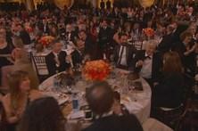 """La La Land"" foi o grande vencedor dos Globos de Ouro"